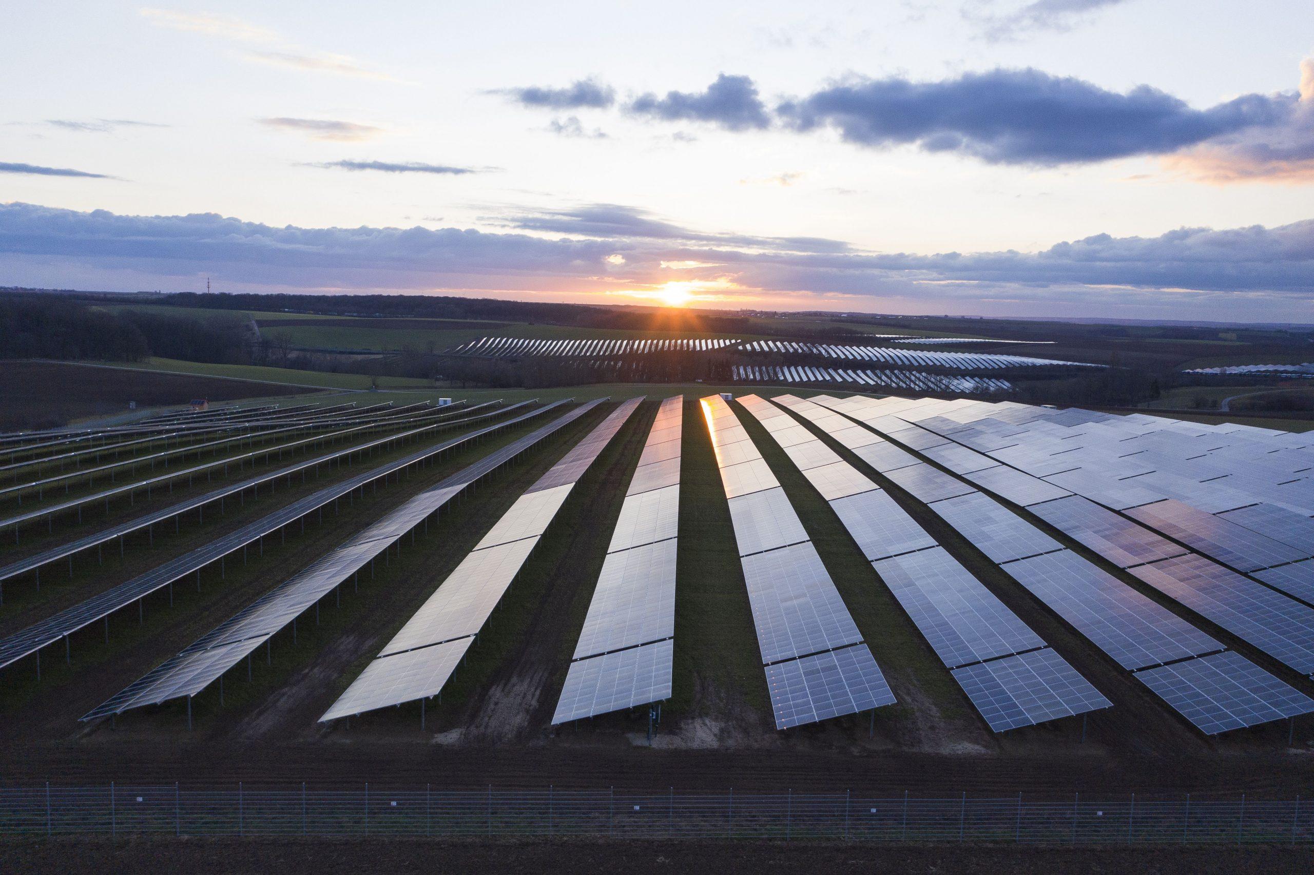 Solarenergie aus der Region