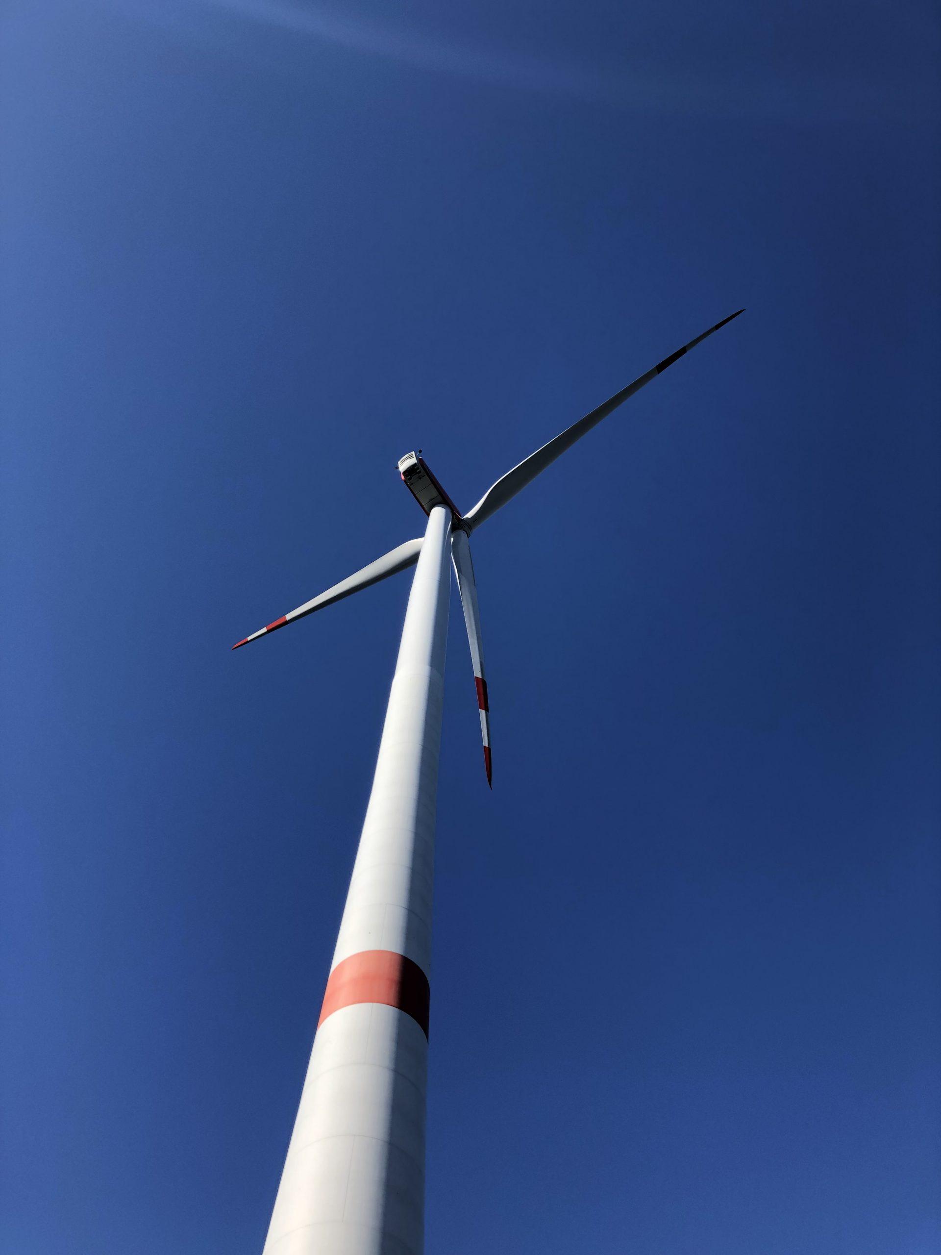 Erneuerbare Energien aus der Region, Windkraft spielt eine wichtige Rolle
