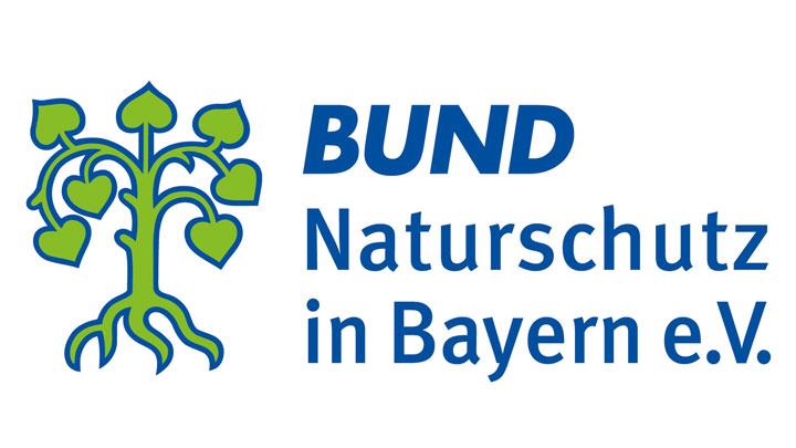 Logo BUND Naturschutz Bayern e.V.