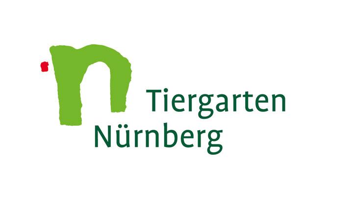 Logo des Tiergartens Nürnberg